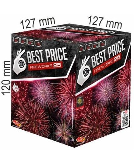 BEST PRICE 25/20