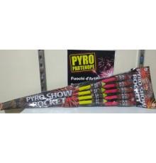 PYRO SHOW ROCKET
